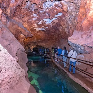 1 Day Blue Mountains Adventure with Jenolan Caves Tour