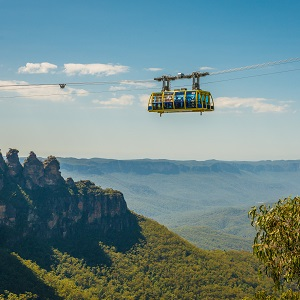 1 Day Blue Mountains Deluxe Tour