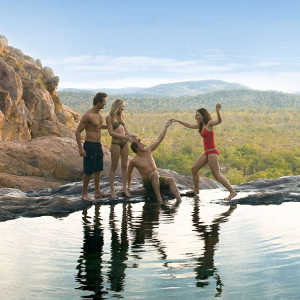 2 Day Kakadu 4WD Safari