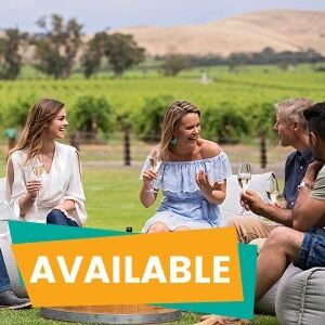 1 Day Wine and Food Lovers Barossa Valley