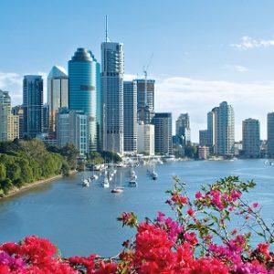 Brisbane and Gold Coast
