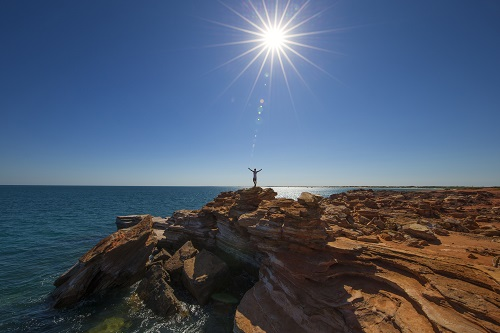 Broome and the North West