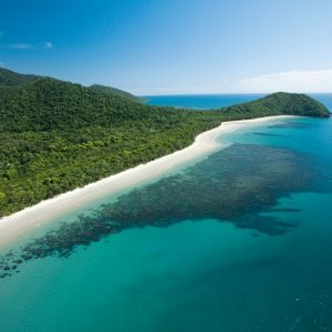 Daintree Rainforest & Cape Tribulation