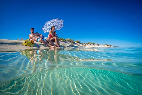 Coral Coast WA