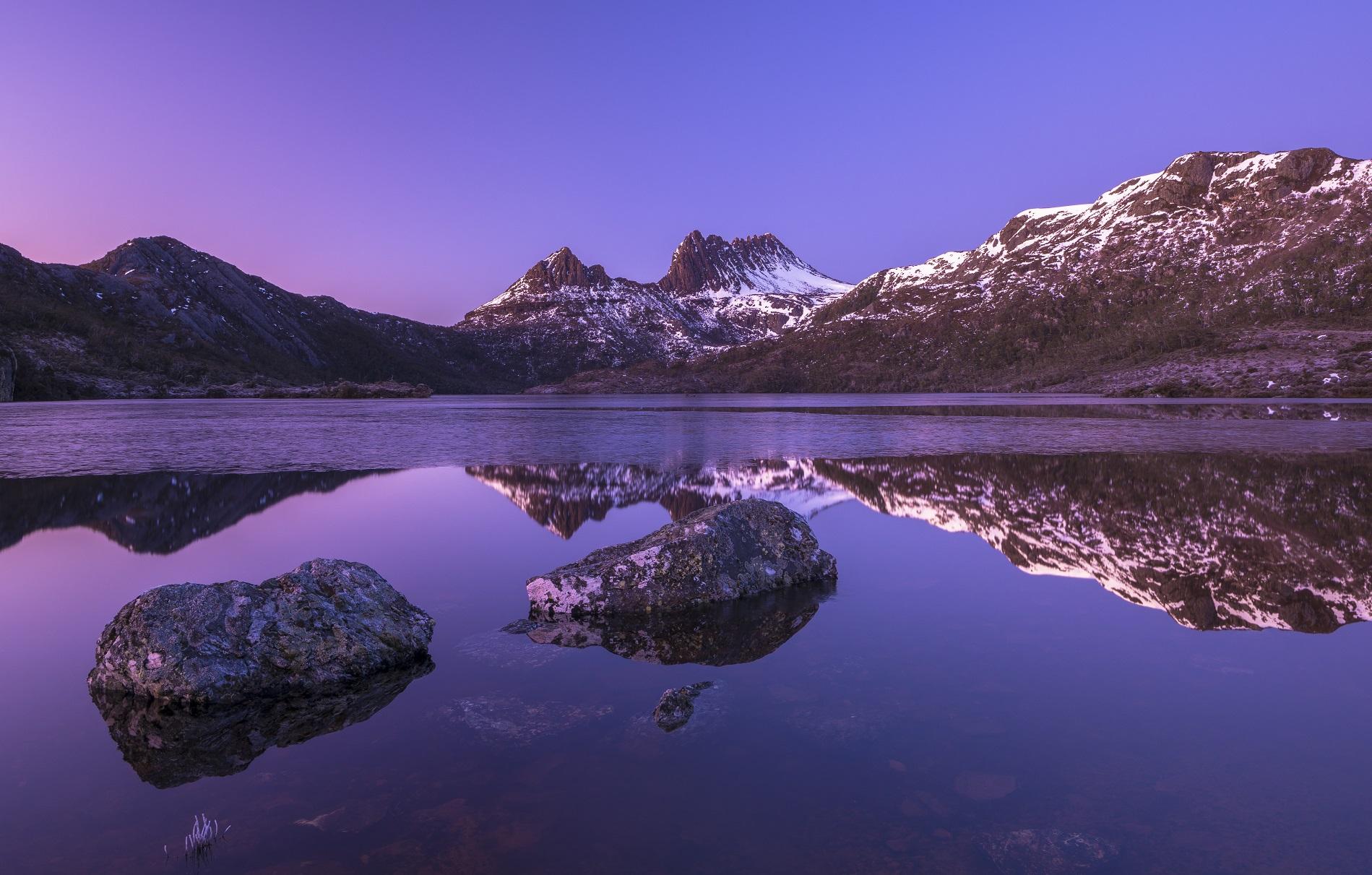 Central Highlands Tasmania