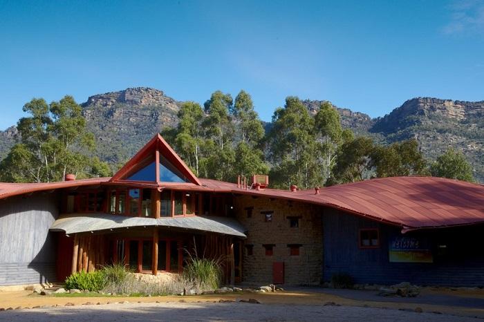 Brambuk Aboriginal Centre