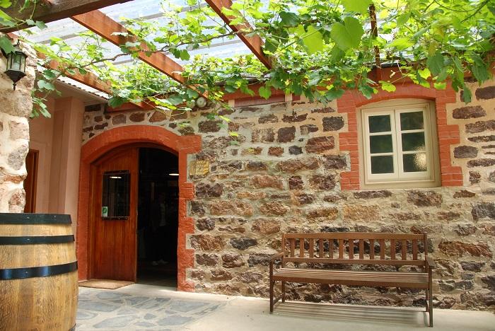 Langmiel Wines