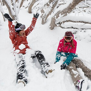 1 Day Mount Buller Snow Tour