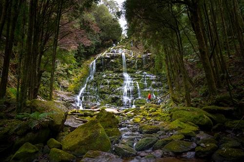 North West Tasmania