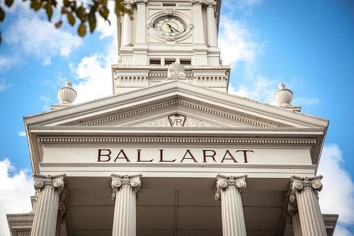 Ballarat & Goldfields