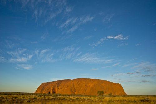 Uluru & Surrounds