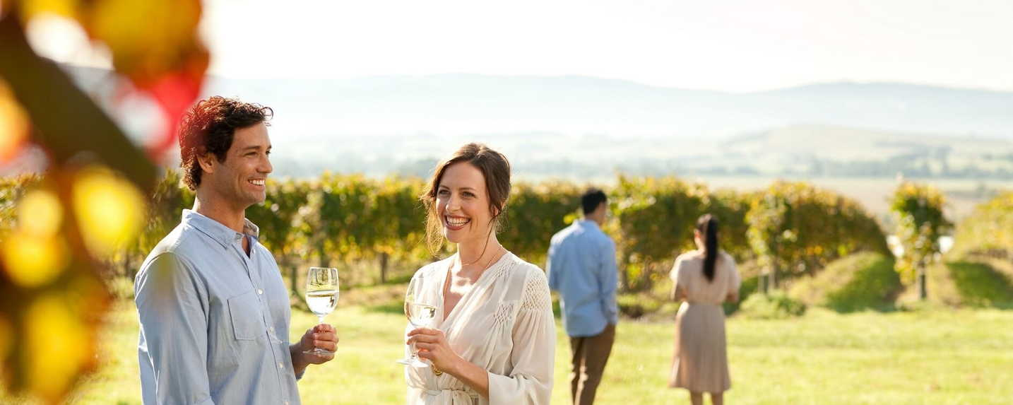 Yarra Valley Tours, Victoria