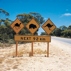 10 Day Adelaide to Perth Tour