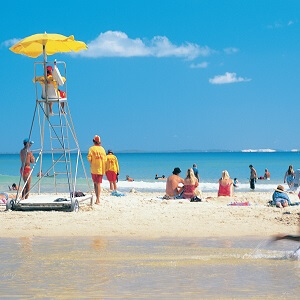 1 Day North Stradbroke Island Tour