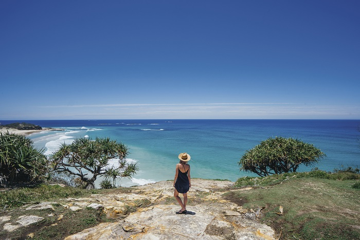 Frenchmans Lookout