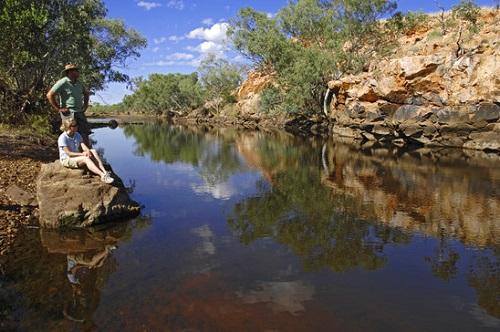 Tennant Creek and Barkly Region