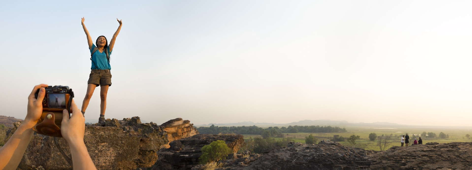 Kakadu & Litchfield Tour