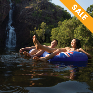 3 Day Kakadu and Litchfield Tour (Nov - Apr)