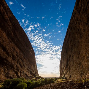 6 Day Alice Springs to Adelaide Tour with Uluru
