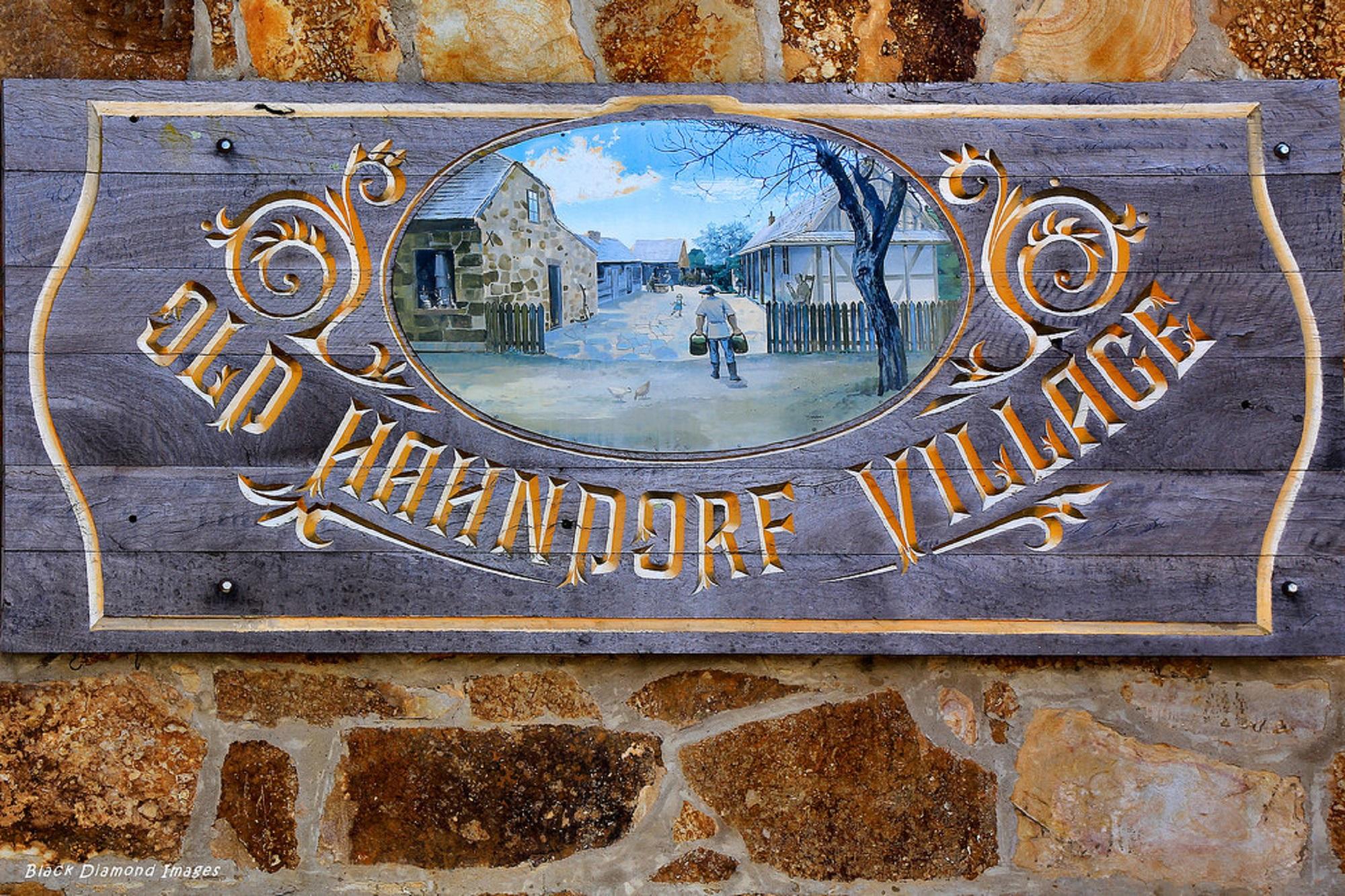 Exploring the Amazing Hahndorf