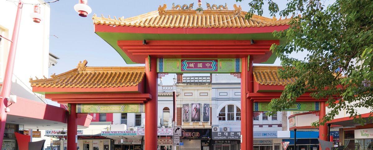 Things to Do in Brisbane's Chinatown