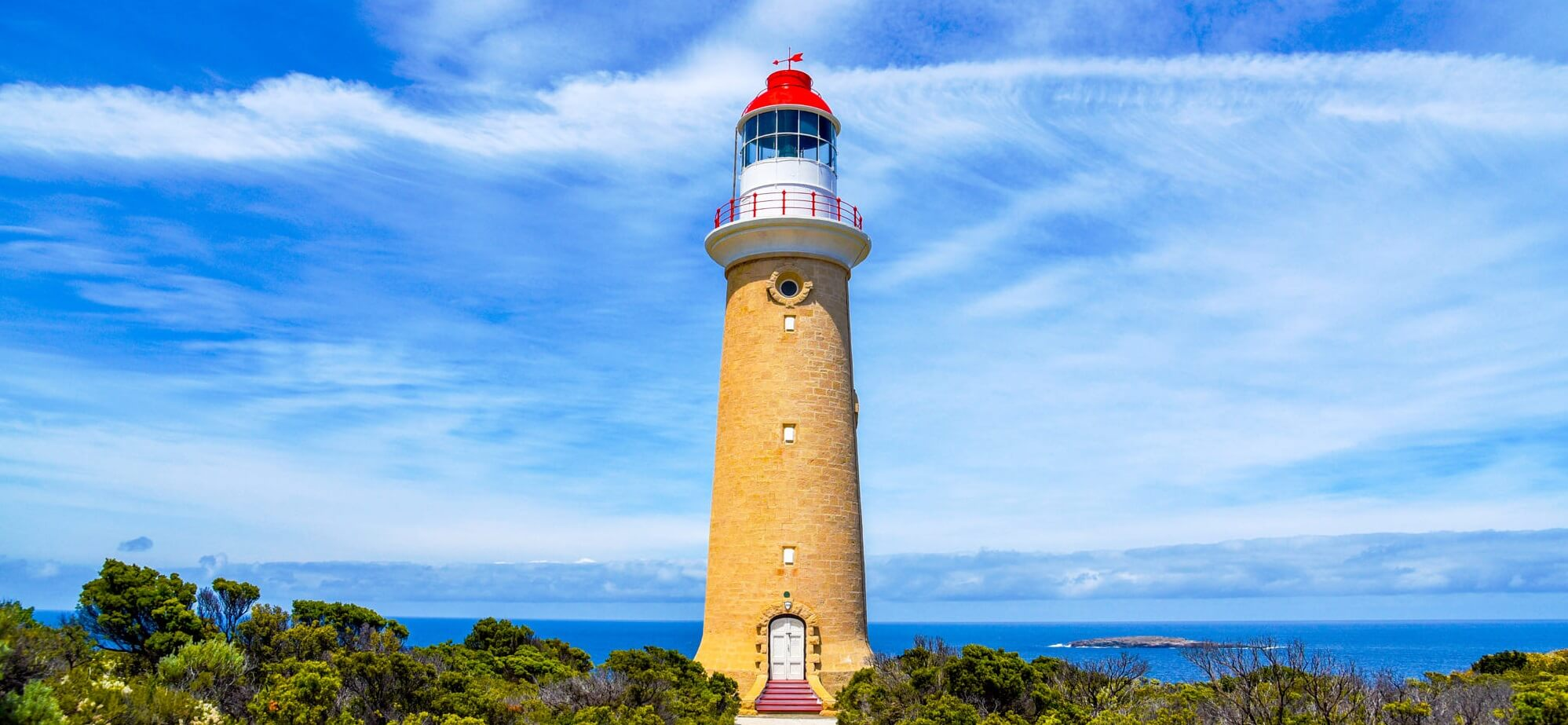 The History of the Cape Du Couedic Lighthouse