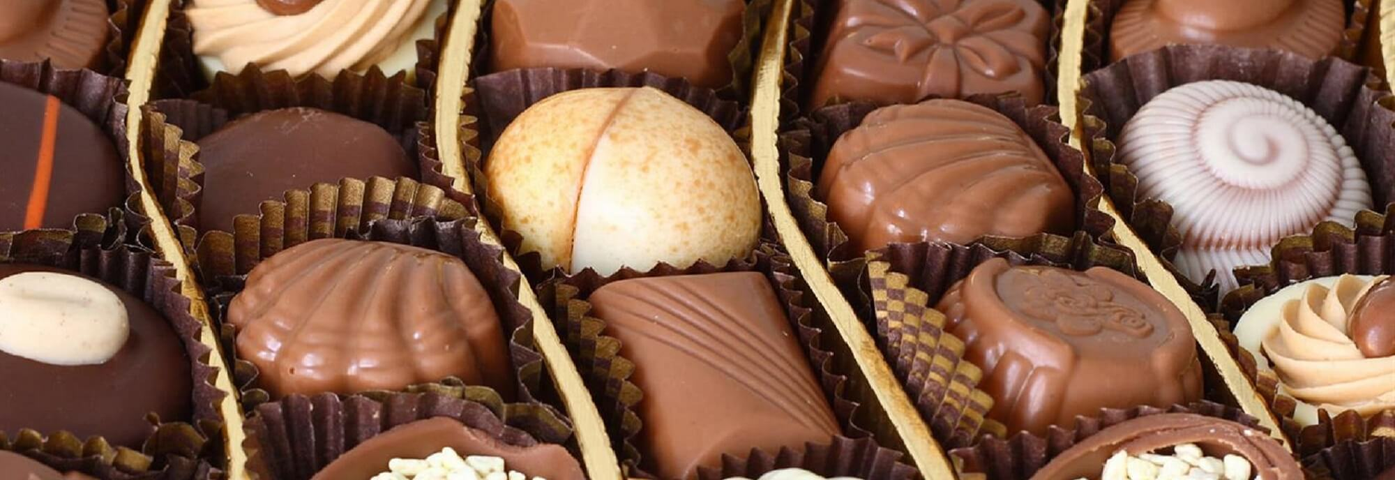 Indulging Your Sweet Tooth at the Hunter Valley Chocolate Factory
