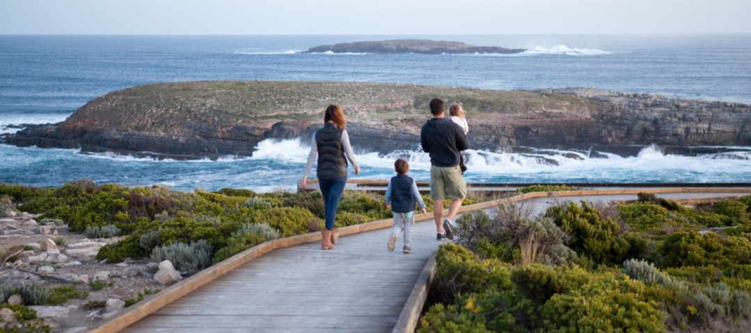 What to Do at Flinders Chase National Park?
