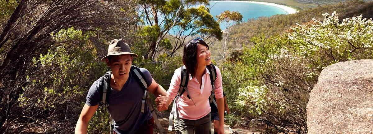 7 day best of tasmania tour