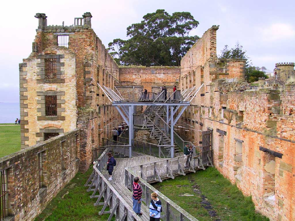 What to do in Port Arthur?