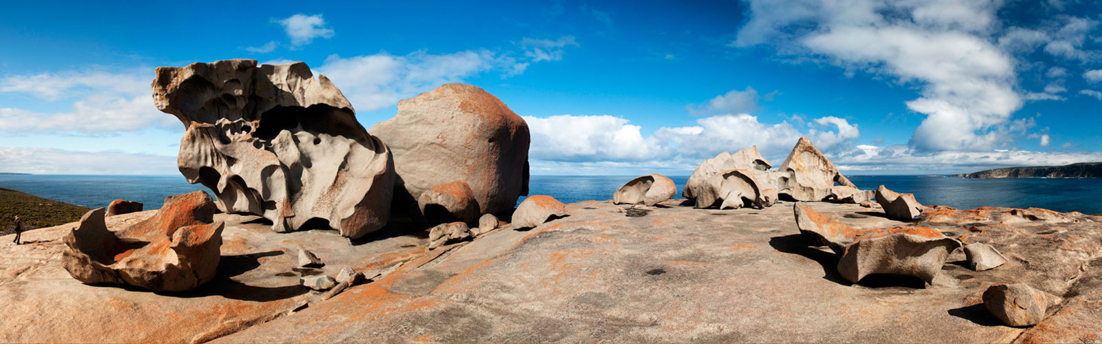 What are the top Travel Spots to see on your visit to kangaroo island?