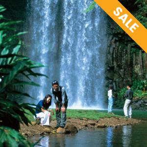 Atherton Tablelands & Waterfalls Tour