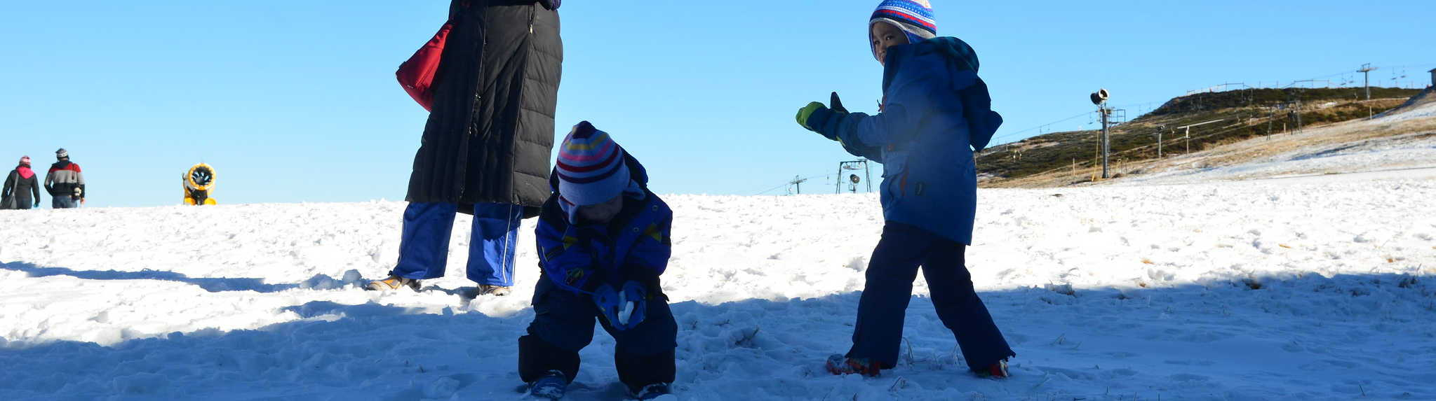 What is the Best Time to Go to Mt Buller?