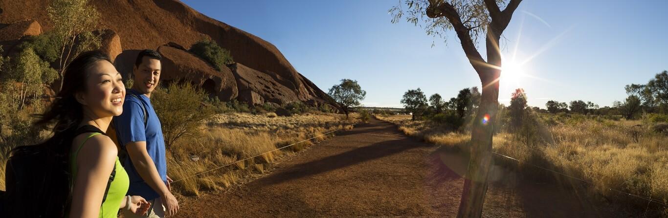 2 Day Uluru Tour from Uluru