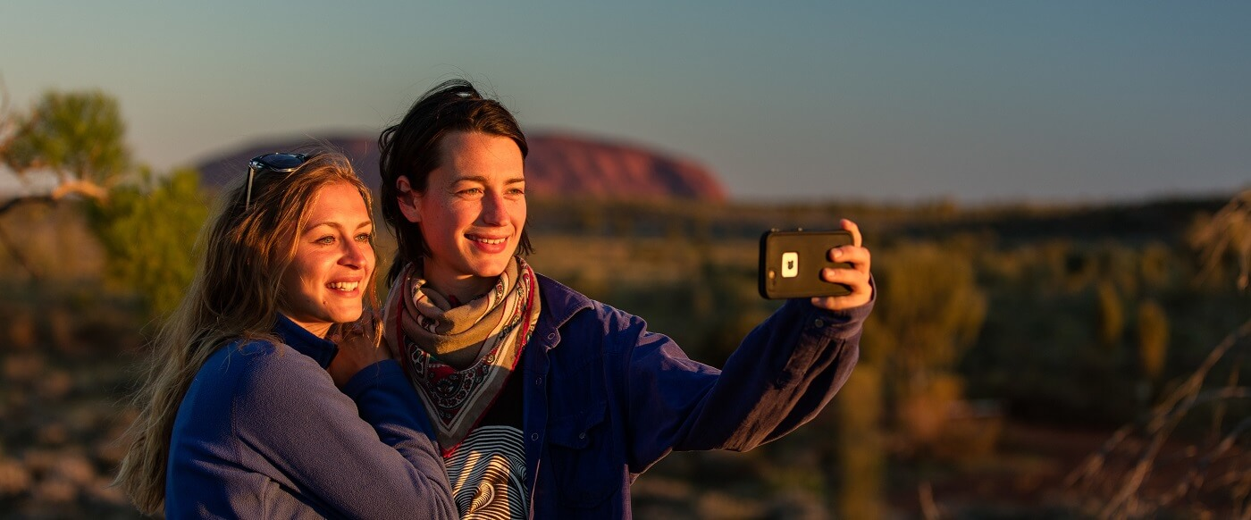 1 Day Uluru from Uluru