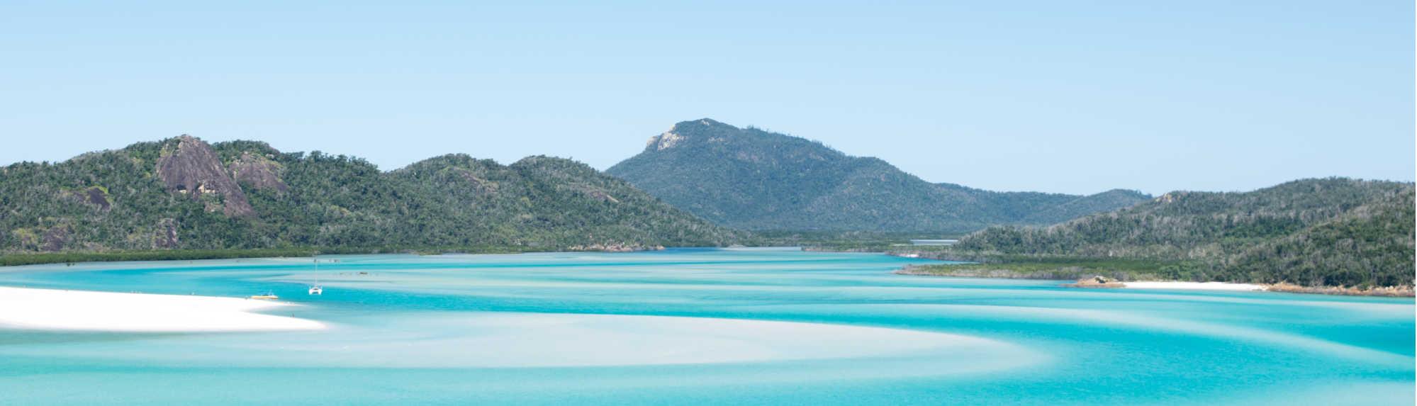 Why Whitehaven Beach is the best beach in Australia