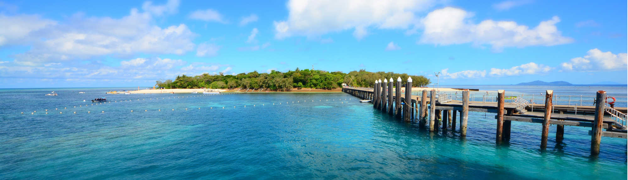 Best Places to see the Great Barrier Reef