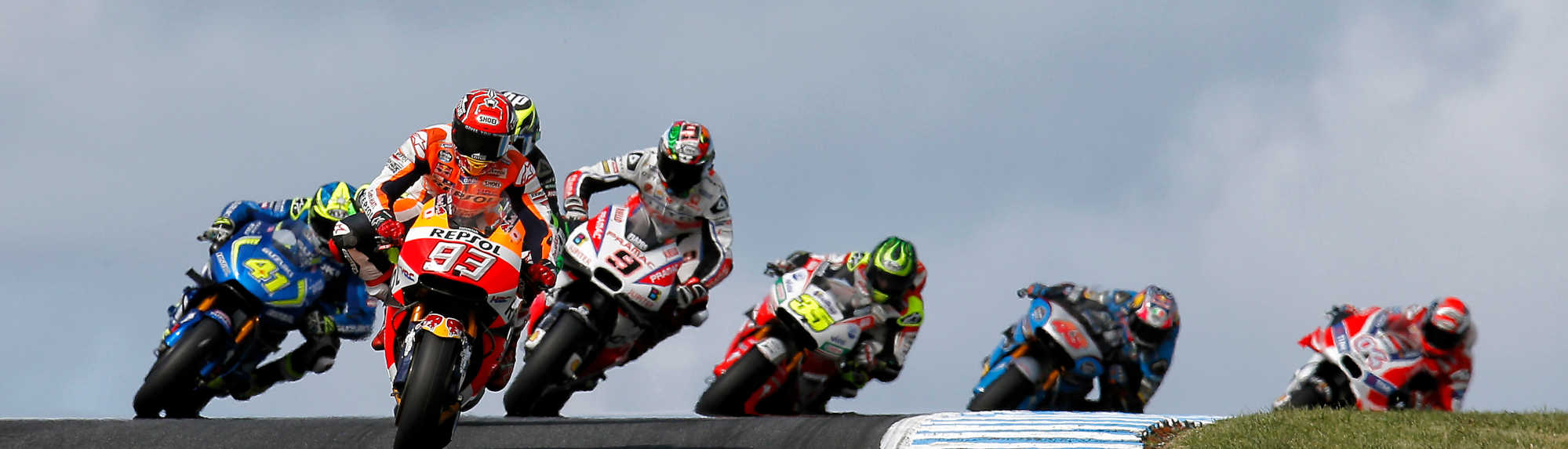 7 things you need to know about Phillip Island's Motor GP