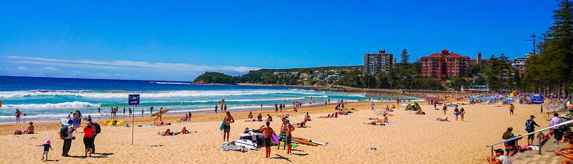 A beginner's guide to summer in Australia