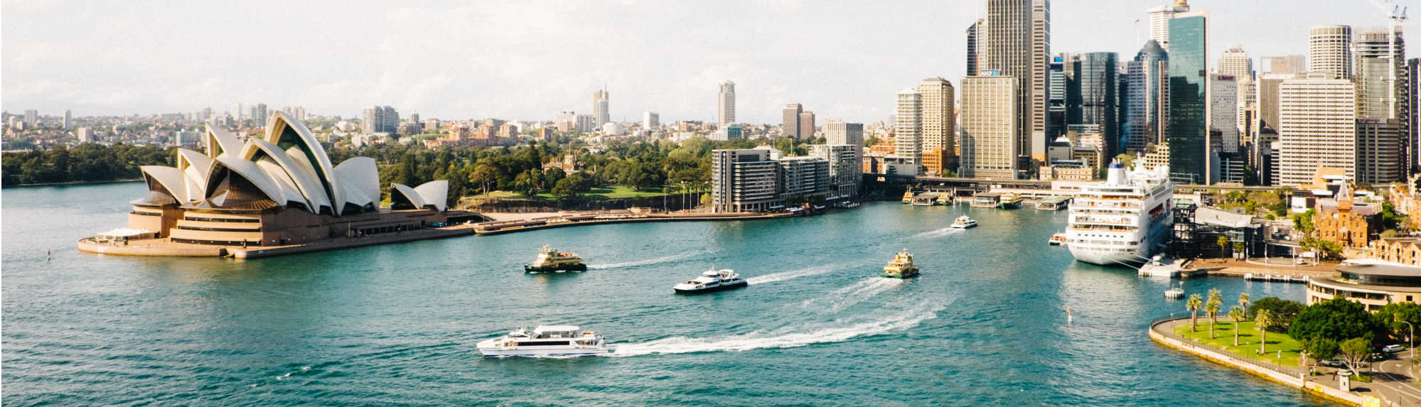 Top 6 places to travel in Australia in November