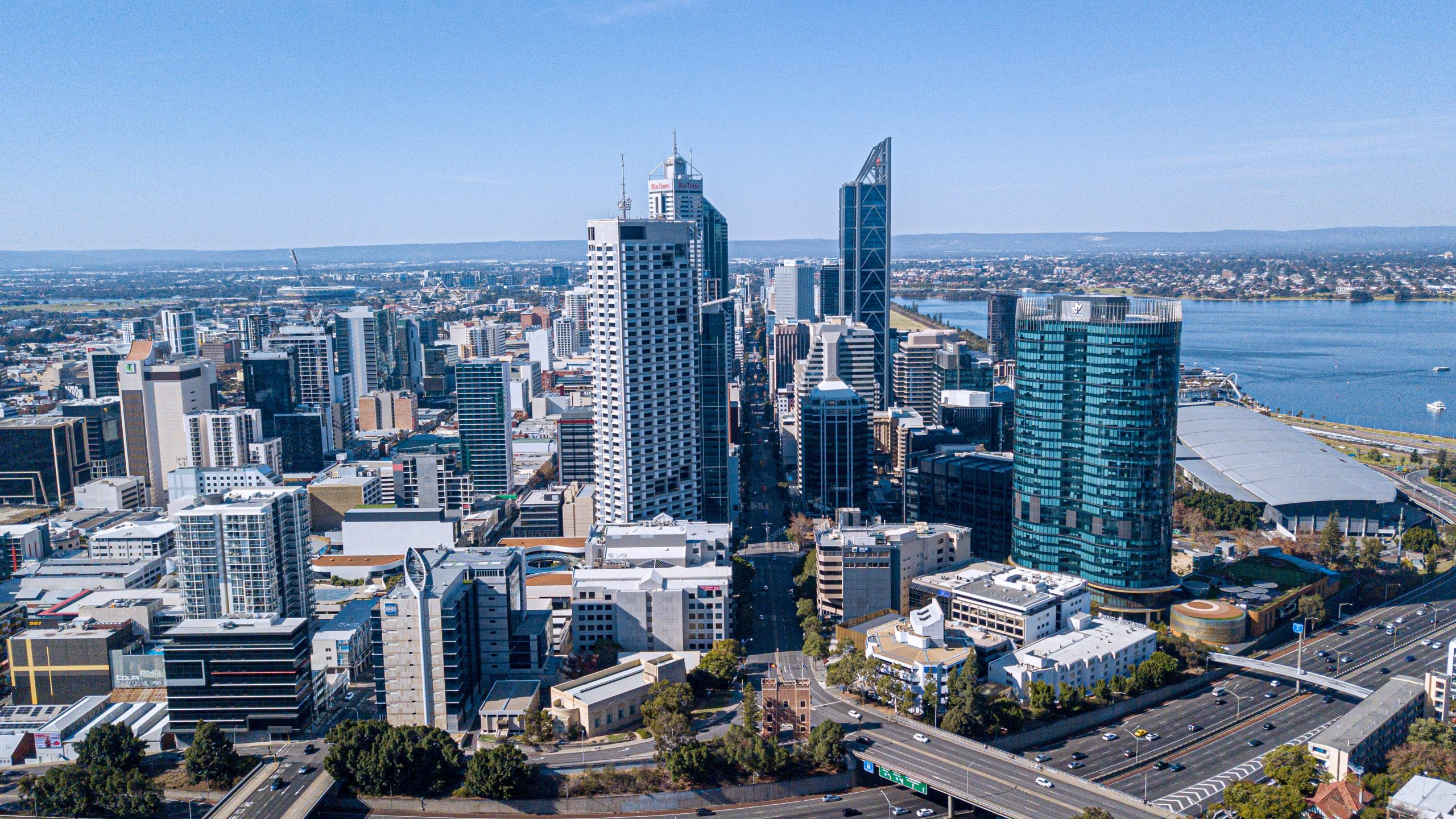 A Beginners Guide to Perth