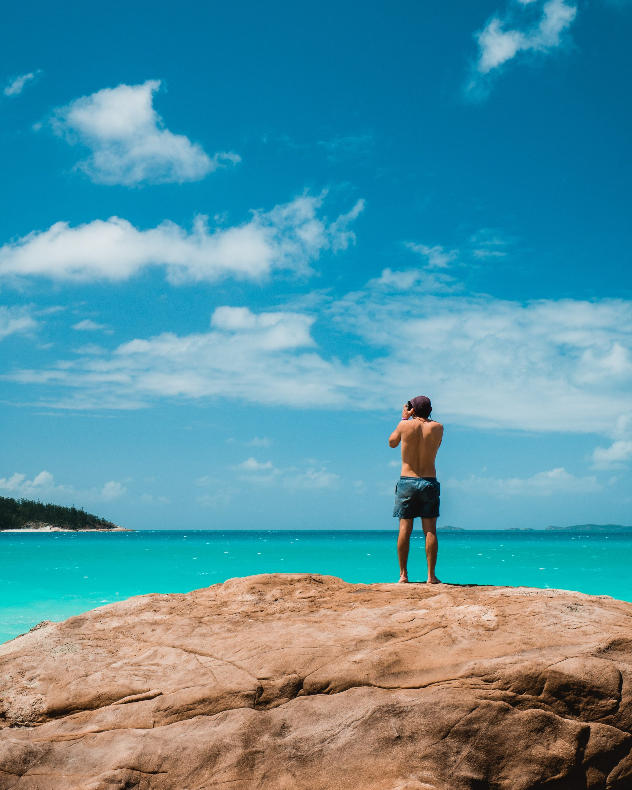 7 things to do in the Whitsundays