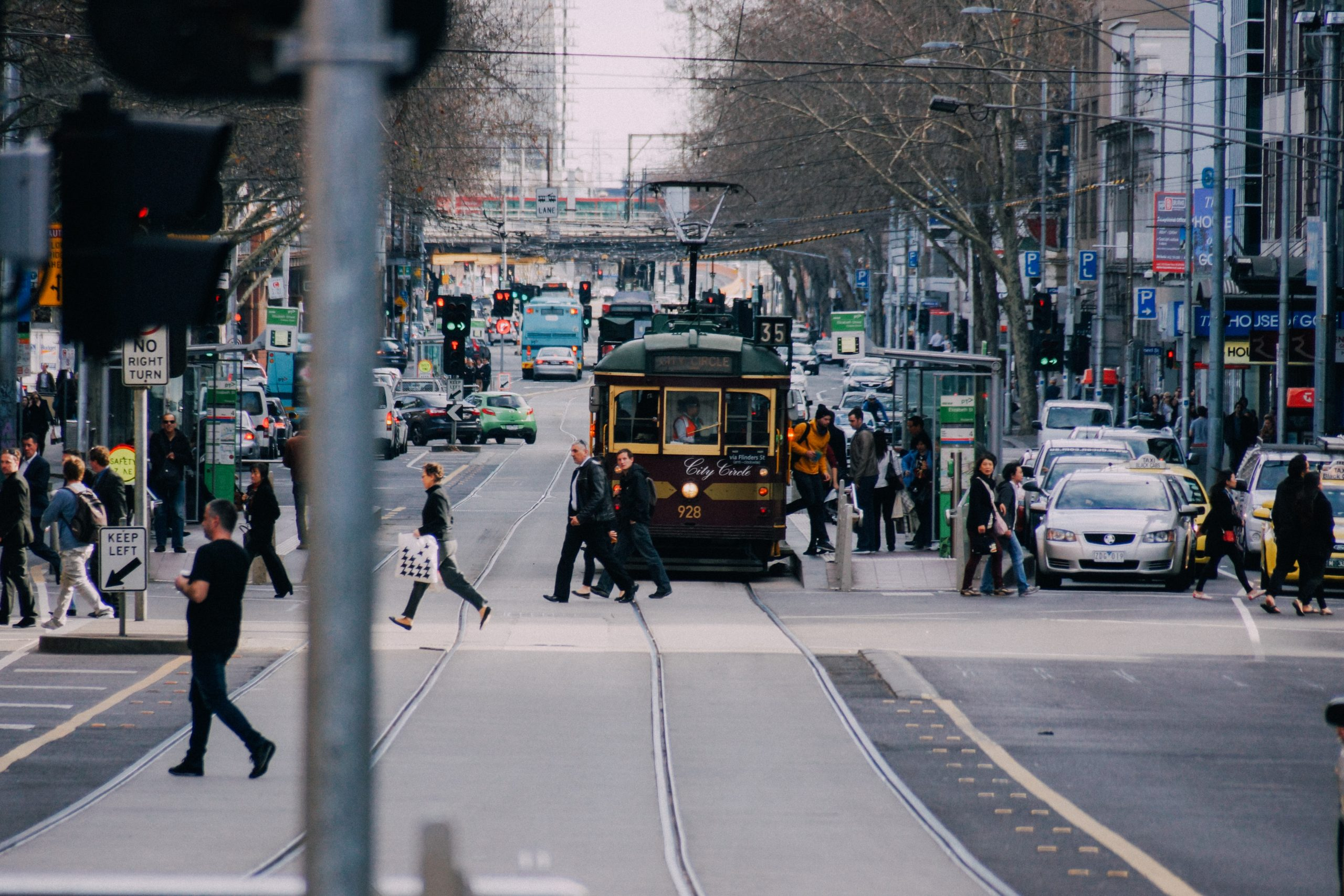 Ultimate Itinerary for One Week in Melbourne