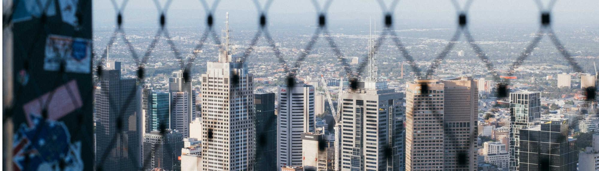 How to Enjoy Melbourne's Eureka Skydeck