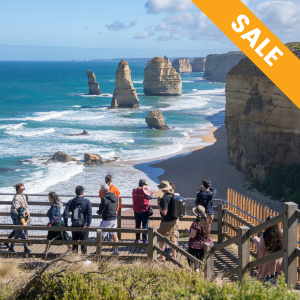 Great Ocean Road Small Group Deluxe
