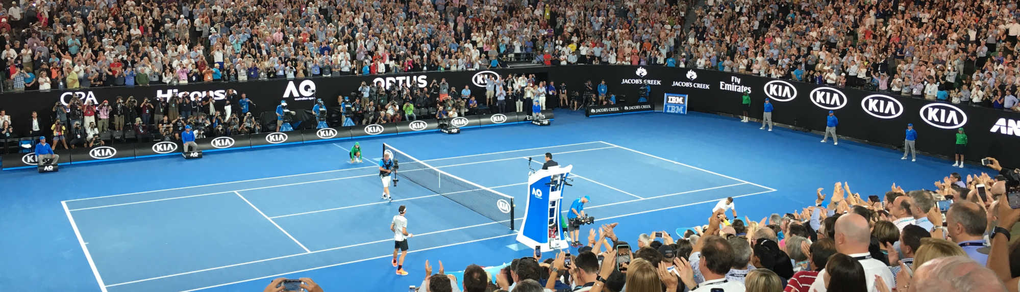 A beginner's guide to Melbourne's sporting events
