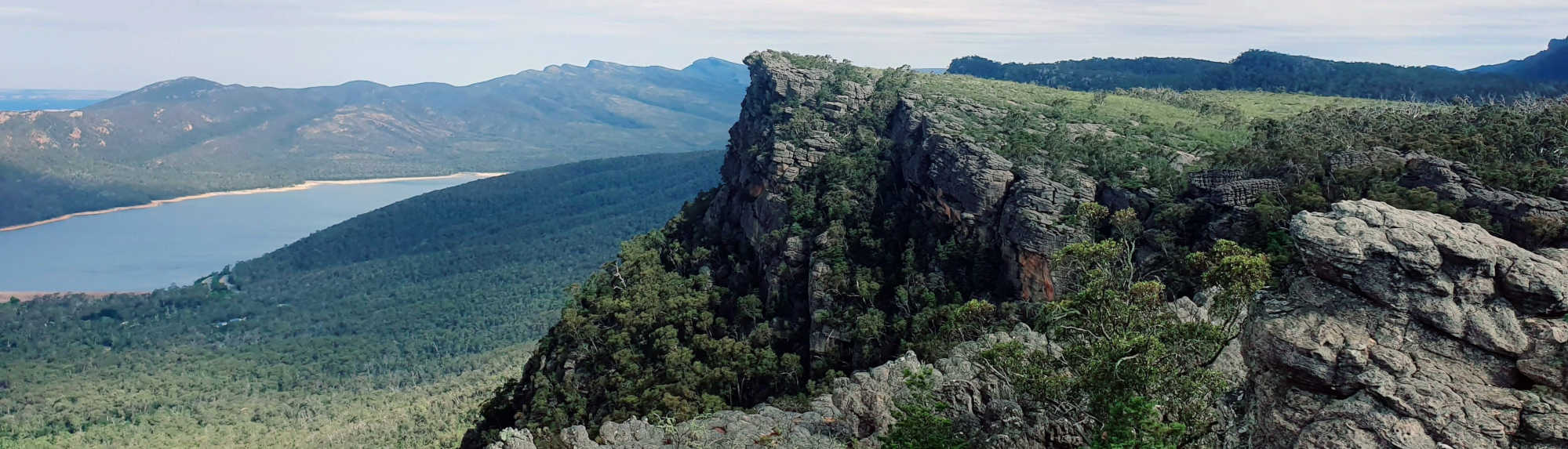 Best Things to see in the Grampians