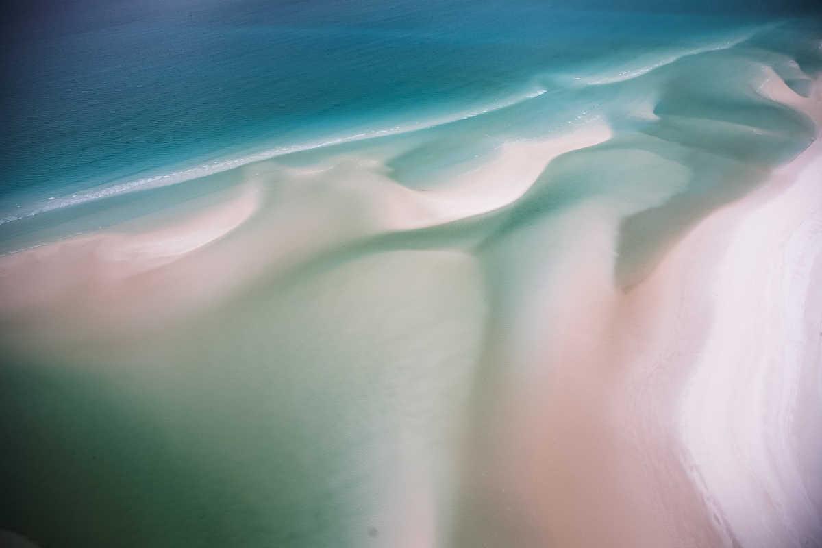 How Many Islands Make up the Whitsundays?