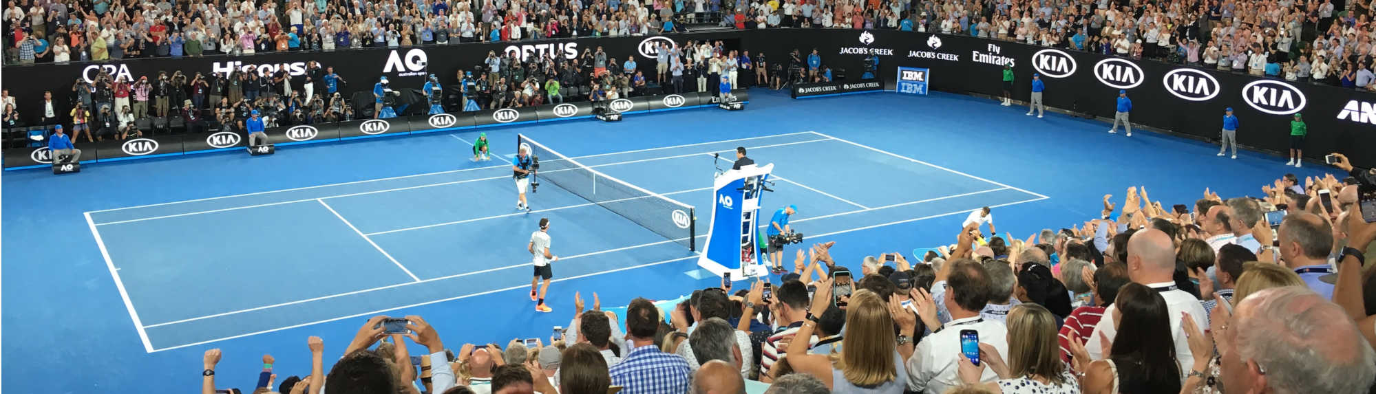 Everything you need to know about the Australian Open
