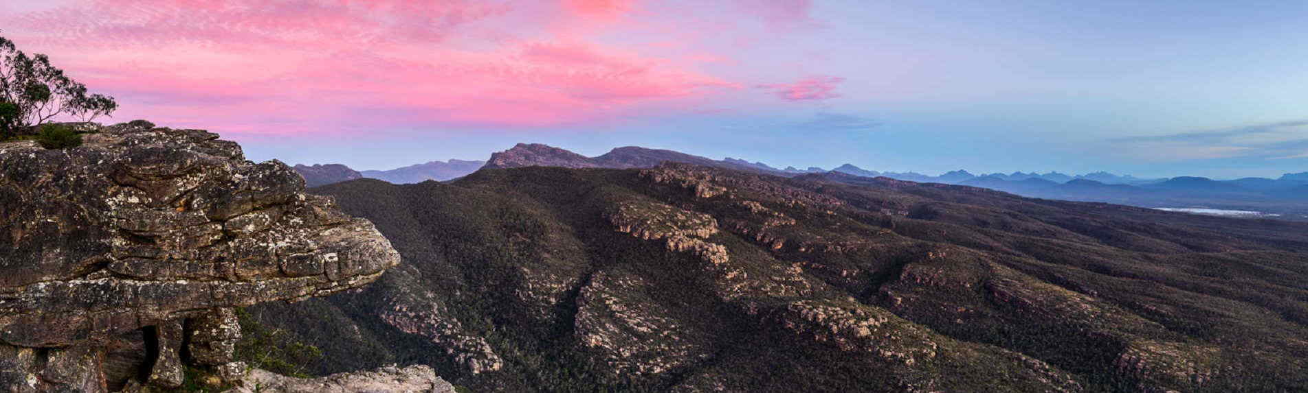 The Grampians Tours